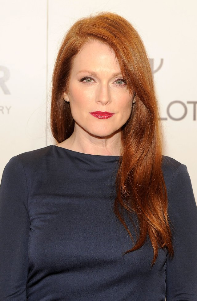 Julianne Moore - We Are Movie Geeks