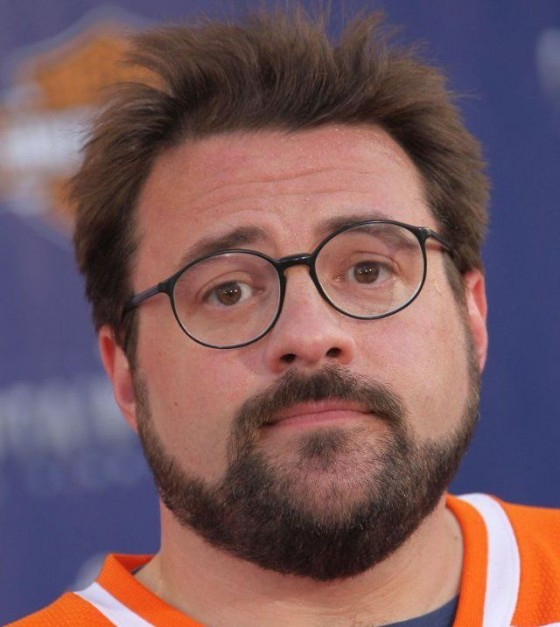Kevin Smith LIVE In Movie Theaters