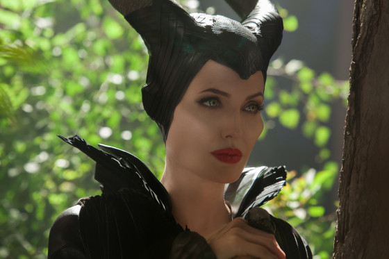 MALEFICENT - The Review
